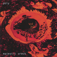 Majestic Wreck — Poly