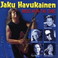 Rocks with the Stars — Jaku Havukainen
