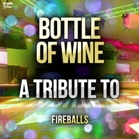 Bottle of Wine: A Tribute to Fireballs — Ameritz Top Tributes