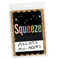 Access All Areas - Squeeze — Squeeze