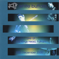Live At The Kings Head — White Buffalo