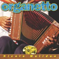 Organetto — Nicola melideo