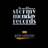 Artist Collection - Blues & Boogie, Vol. 4 — Artists of StoMo, Artists Of StoMo 4