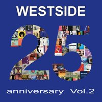 Westside 25 Anniversary Vol. 2 — сборник