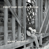 First One Out the Door — Mark Malefyt
