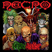 Metal Hiphop — Necro