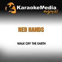 Red Hands [In the Style of Walk Off the Earth] — Karaokemedia