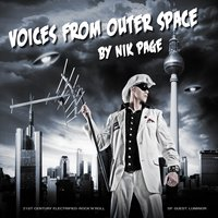 Voices From Outer Space — Nik Page