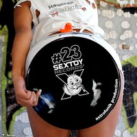Sextoy Records, Vol. 23 — Resh g, Trackwasher