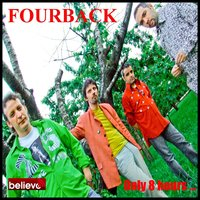 Only 8 Hours... — Fourback, Fourback Music