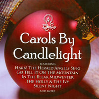 Carols by Candlelight — The Mistletoe Singers