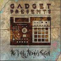 The Dirty Thumbs Project — Gadget