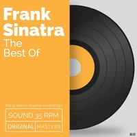 The Best Of — Frank Sinatra