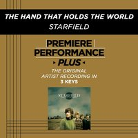 The Hand That Holds The World (Premiere Performance Plus Track) — Starfield