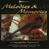 Melodies And Memories — Mantovani & His Orchestra