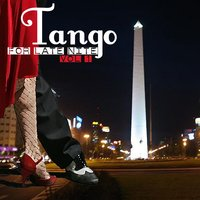 Tango For Late Nite, Vol.1 — сборник