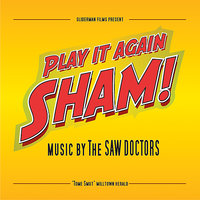Play It Again Sham — The Saw Doctors