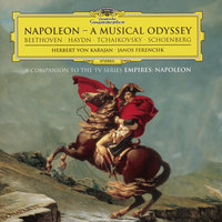 Napoleon - A Musical Odyssey — Berliner Philharmoniker, Герберт фон Караян
