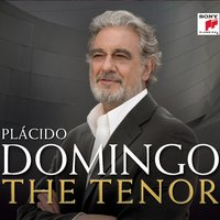 The Tenor — Plácido Domingo