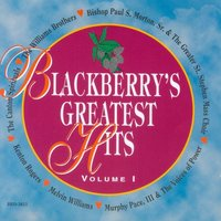 Blackberry's Greatest Hits - Volume 1 — сборник
