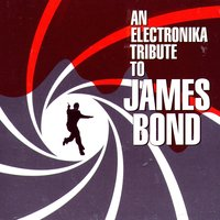 An Electronika Tribute to James Bond — сборник