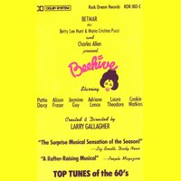 Beehive, The Musical! — Beehive, The Musical (Original Cast Recording)