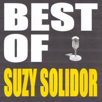 Best of Suzy Solidor — Suzy Solidor