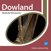 Lute Songs — Andrew Lawrence-King