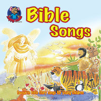 Bible Songs — The London Fox Players