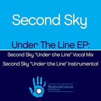 Under the Line — Second Sky