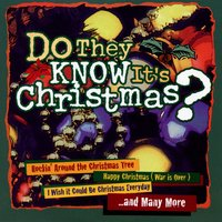 Do They Know It's Christmas? — Studio 99