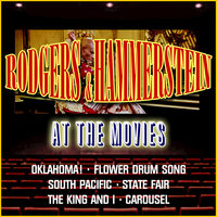 Rodgers & Hammerstein at the Movies — Gordon MacRae