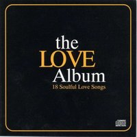 The Love Album — Clarence Frogman Henry