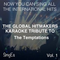The Global HitMakers: The Temptations Vol. 2 — The Global HitMakers