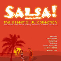 Salsa - The Essential 30 Collection — сборник