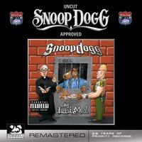 Tha Last Meal — Snoop Dogg