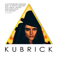 Kubrick — The City Of Prague Philarmonic Orchestra, London Music Works, Mark Ayres