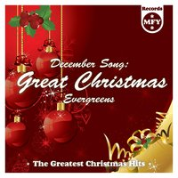 December Song: Great Christmas Evergreens — сборник