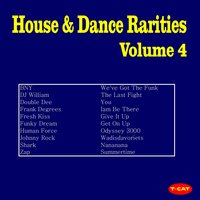 House & Dance Rarities, Vol. 4 — сборник
