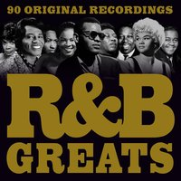 R&B Greats - 90 Original Recordings — сборник