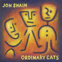 Ordinary Cats — Jon Shain