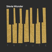 A Tribute to Stevie Wonder — сборник
