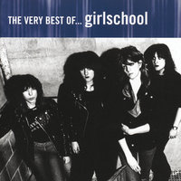 The Very Best Of Girlschool — Girlschool