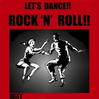 Let's Dance!! Rock'n'Roll!! — сборник