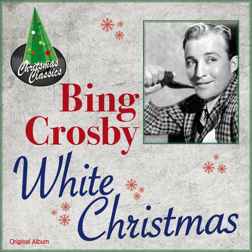 White Christmas — Bing Crosby. Слушать онлайн на Яндекс.Музыке