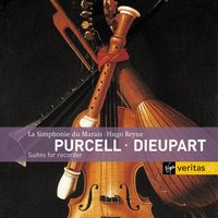 Dieupart & Purcell - A Collection of Ayres for Recorders — La Simphonie Du Marais, Hugo Reyne, Генри Пёрселл