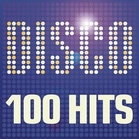 DISCO - 100 Hit's - Dance floor fillers from the 70s and 80s inc. The Jacksons, Boney M & Earth Wind & Fire — сборник