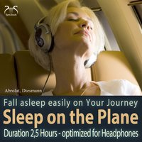 Sleep on the Plane - Fall Asleep Easily on Your Journey — Colin Griffiths-Brown