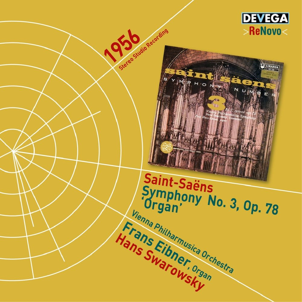 Vienna Philharmusica Symphony Orchestra - Hans Swarowsky Tchaikovsky Symphony No. 2 In C Minor Op. 17