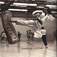 Joseph B. Steppin' — Pocket Theory